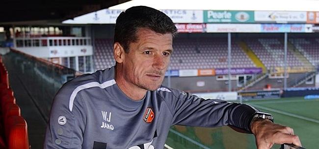 Foto: 'FC Volendam begint seizoen met persoonlijk drama'
