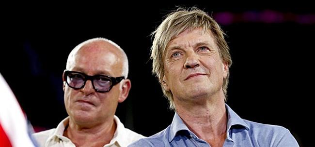 Foto: Wim Kieft wil daverende verrassing in Oranje-basis zien