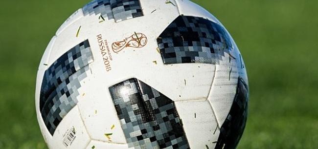 Foto: Goed nieuws: géén positieve dopingtest voor en tijdens WK