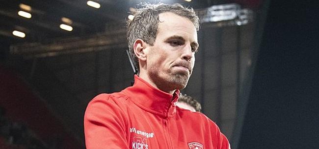 Foto: Soap Twente: 'Wat hij gezegd heeft is niet handig, dat heb ik hem gezegd'