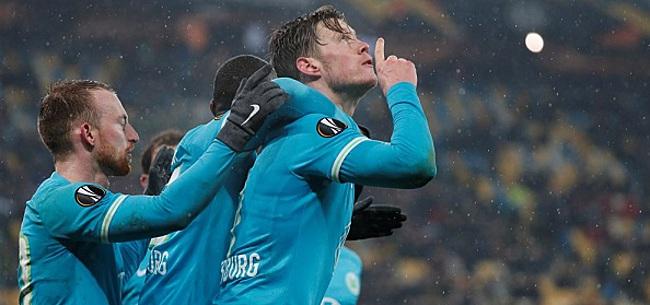 Foto: Weghorst stopt doelpuntendroogte en haalt uit met hattrick