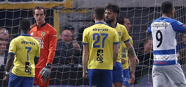 Foto: Fans voorspellen massaal Eredivisie-transfer: