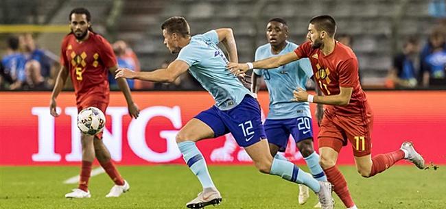 Foto: 'Arsenal krijgt serieuze concurrentie in strijd om Carrasco'