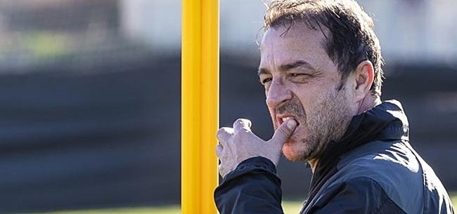 Foto: 'Bulgaars international hard op weg naar Eredivisie'