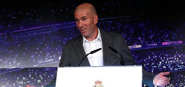 Foto: 'Real Madrid drukt door, derde aanwinst doorloopt nu al medische keuring'