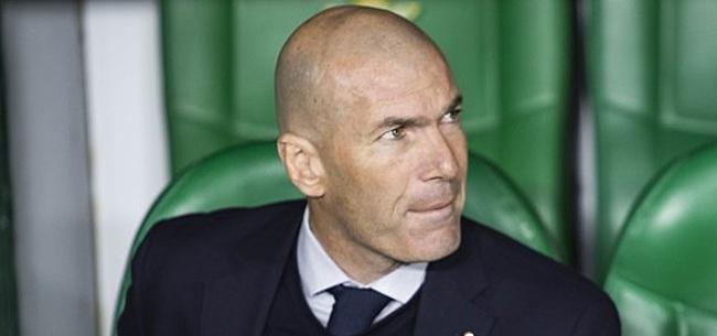 Foto: 'Ook Zidane in opspraak door corona-overtreding'