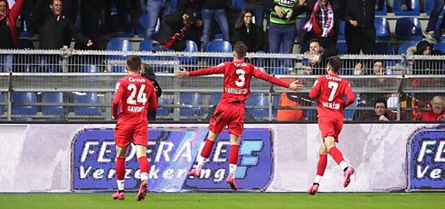 Foto: Standard Luik behoudt licentie dankzij hulp Witsel en Fellaini