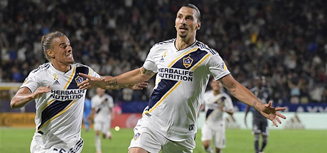 Foto: Steeds populairder wordende Major League Soccer breidt uit