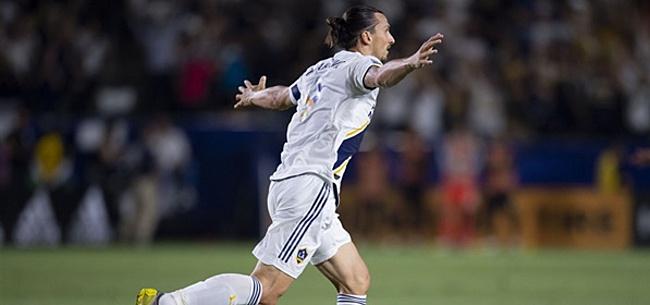 Foto: Ibrahimovic lijkt voor enorme verrassing te zorgen met nieuwe club