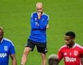 'Ten Hag in 2022 weg bij Ajax'