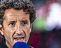 Van Gangelen blikt terug op Feyenoord-rel