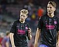 'Vier versterkingen voor Barcelona'