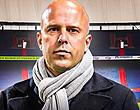 Foto: 'Slot heeft beet: speler van AZ mee naar Feyenoord'