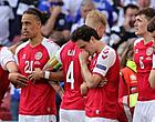 Foto: BBC-kijkers klagen massaal over beelden Eriksen