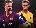 Foto: De Jong zorgt voor bizar Barcelona-dilemma