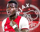 Foto: 'Man United deelt Ajax keiharde tik uit in transferstrijd'
