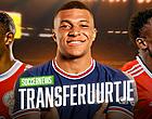 Foto: TRANSFERUURTJE: Ajacied hoopt, Feyenoord-record