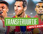 Foto: TRANSFERUURTJE: Feyenoord-stunt, Ajax-terugkeer, wanhoop Donny