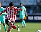 Foto: 'Gewilde Abdou Harroui dreigt Eredivisie te verlaten'