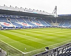 Foto: Heerenveen kondigt Feyenoord-maatregelen aan