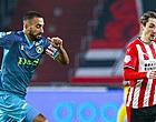 Foto: B-team PSV krijgt Sparta met fortuin op de knieën