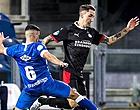 Foto: 'Zwaar gehavend PSV morgen met basisdebutant op Cyprus'