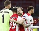 Foto: Ajax-fans roepen allemaal hetzelfde over loting