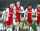 Foto: 'KNVB moet opmerkelijke Ajax-beslissing nemen'