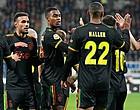 Foto: 'Toptransfer levert Ajax niet de hoofdprijs op'