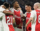 Foto: 'FC Barcelona is om en gaat voor Ajax-deal'