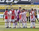 Foto: 'Ajax-bankzitter transfereert in de Eredivisie'
