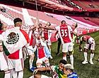 Foto: 'Ajax wil twee tweelingbroers in één klap binnenhalen'