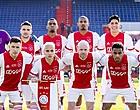Foto: 'Grote verrassing in Ajax-opstelling morgen'