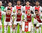 """Foto: Ajax-ster imponeert Nederland: """"Weergaloos"""""""