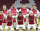 Foto: Ajax-uitblinker maakt grote indruk in Frankrijk: 'Zó delicaat en kostbaar'