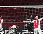 Foto: Ajax in spanning: dit zijn de 15 mogelijke tegenstanders