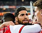 """Foto: Feyenoord laakt fans: """"Straks wedstrijden zonder publiek"""""""