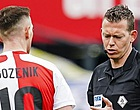 Foto: 'Duidelijke conclusie uit gesprek Bozeník met Feyenoord'