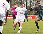 Foto: Ajax legt vleugelverdediger (19) langer vast
