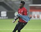 Foto: 'PSV-transfer door André Onana'