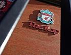 Foto: Liverpool krijgt slecht nieuws voor Ajax-ontmoeting