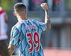 Foto: 'Ajax heeft fortuin over voor transferstunt'