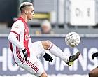 Foto: KNVB schept duidelijkheid over discutabel Ajax-moment