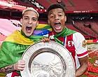 Foto: 'Ajax wil aanvaller wegkapen bij 'favoriete club''