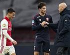 Foto: 'Twente en Ajax op weg naar nieuwe transferdeal'