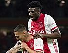 Foto: Kudus kent verrassende vervanging bij Ajax