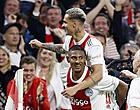 Foto: 'Ajax misschien wel in staat wereldploegen tactisch te overklassen'