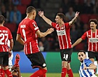 Foto: 'Blunders bij PSV-Real Sociedad: WTF!'
