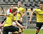 """Foto: Swinkels verwijt Ajax niets: """"Dat hebben zij gedaan"""""""