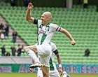 """Foto: Robben blijft knokken: """"Alles voor een terugkeer"""""""